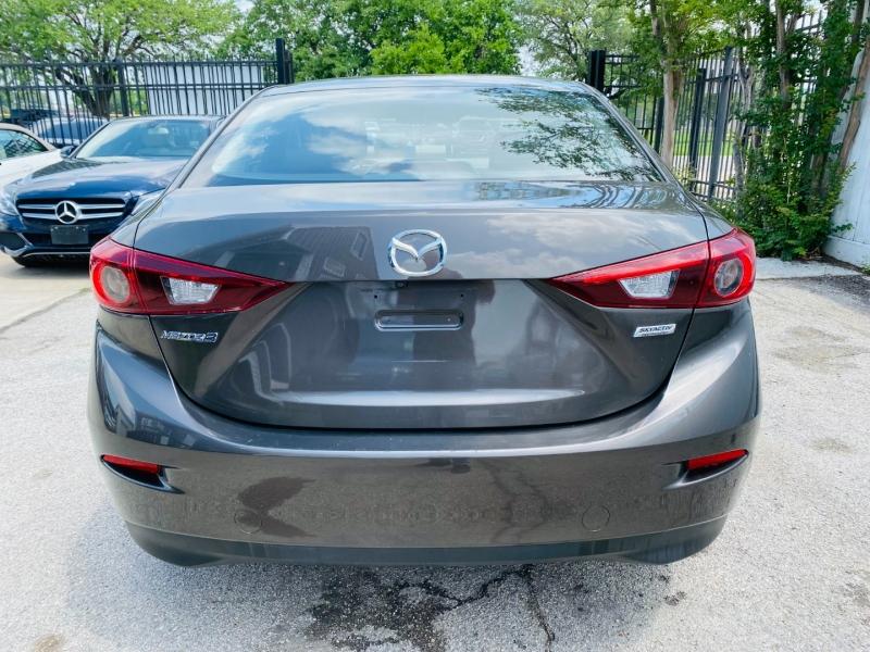 Mazda Mazda3 2016 price $11,995