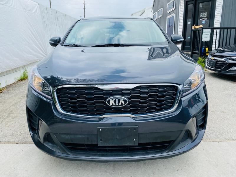 Kia Sorento 2019 price $21,995
