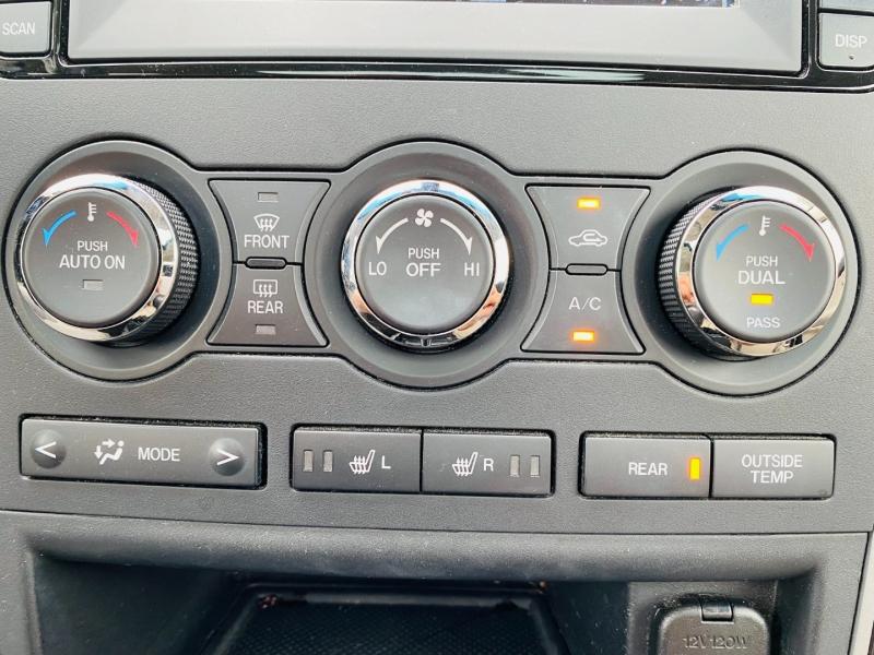 Mazda CX-9 2012 price $10,995