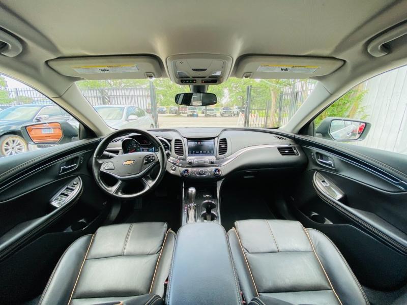 Chevrolet Impala 2019 price $25,995