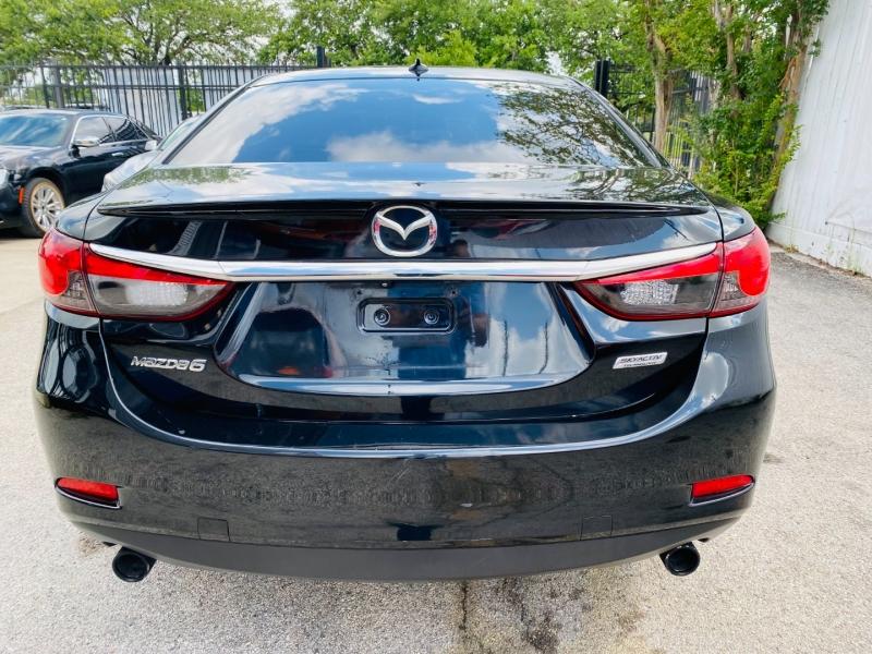 Mazda Mazda6 2014 price $12,995