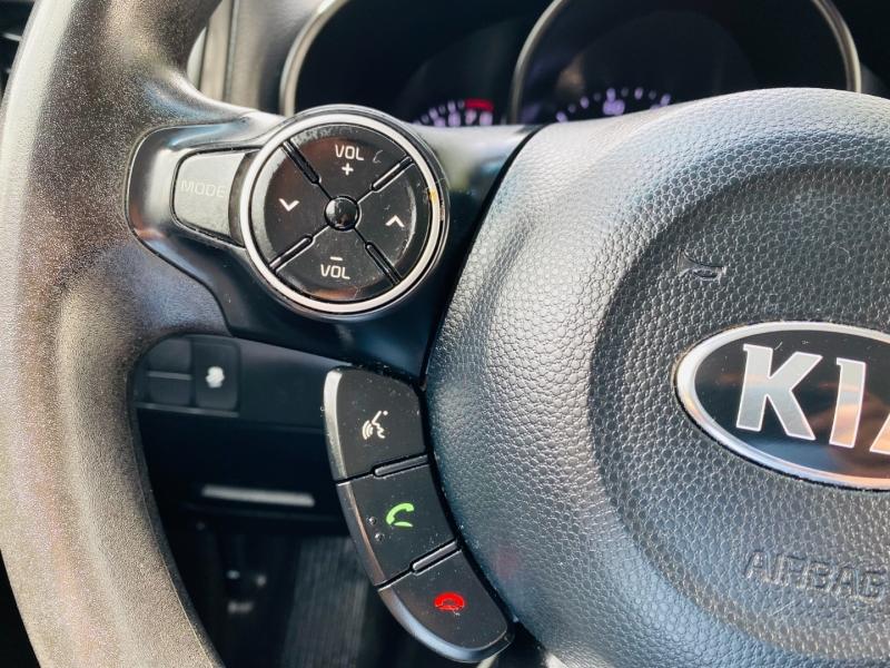 Kia Soul 2019 price $15,995