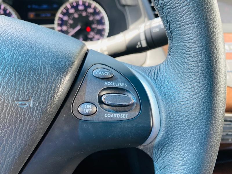 Infiniti QX60 2014 price $15,995