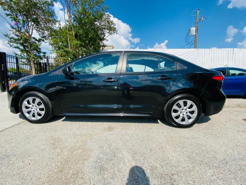 Toyota Corolla 2020 price $21,995