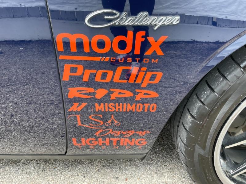 Dodge Challenger 2016 price $22,995