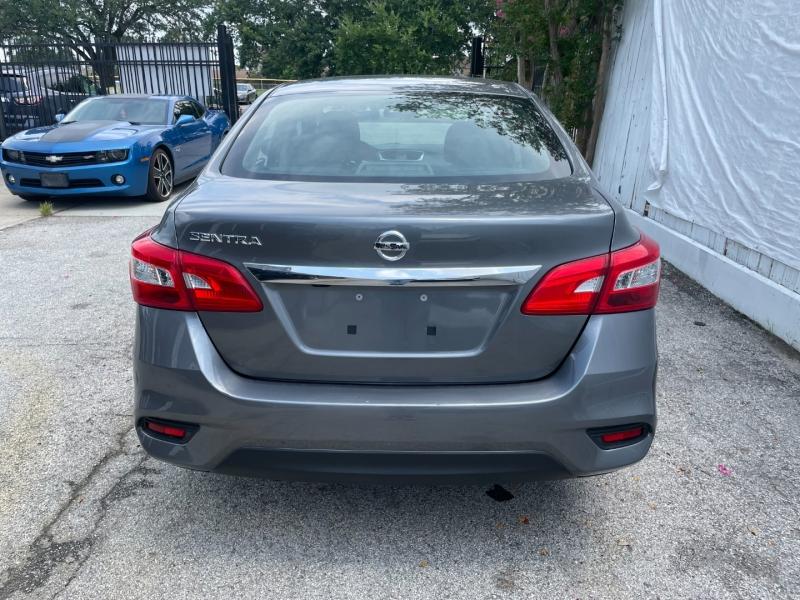Nissan Sentra 2018 price $11,995
