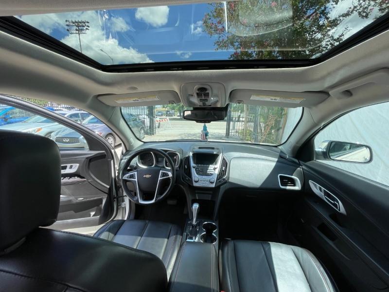 Chevrolet Equinox 2015 price $13,995