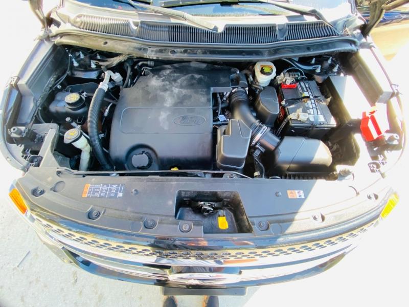 Ford Explorer 2015 price $17,495