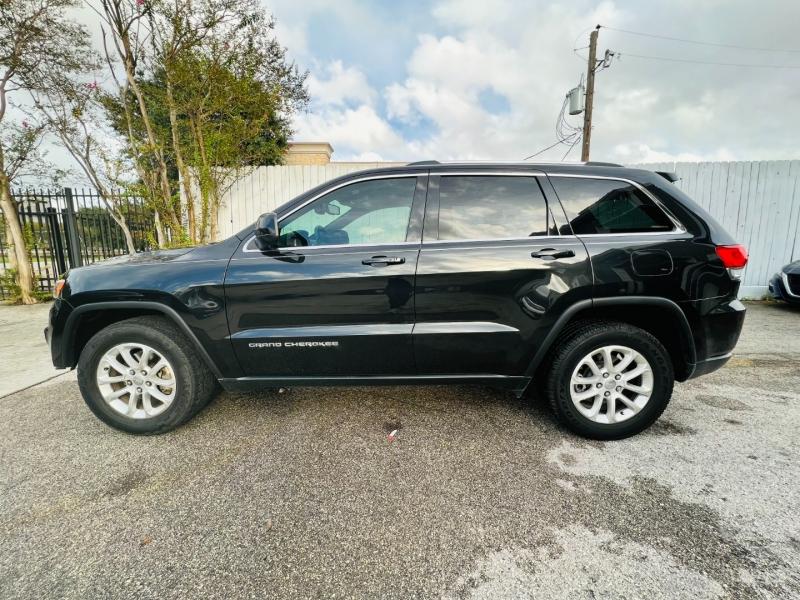Jeep Grand Cherokee 2015 price $17,995