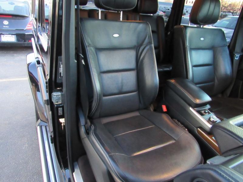 Mercedes-Benz G-Class 2014 price $71,995