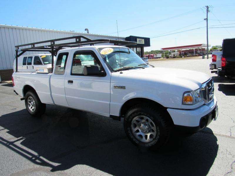 Ford Ranger 2011 price $16,995