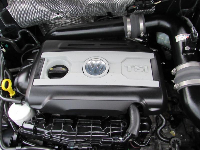Volkswagen Tiguan 2017 price $18,995