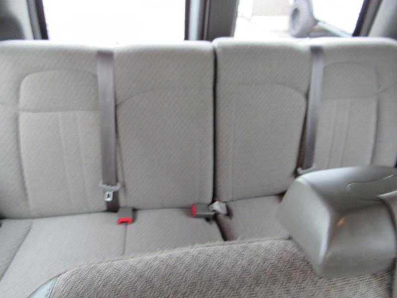 Chevrolet Express Passenger 2013 price $13,995