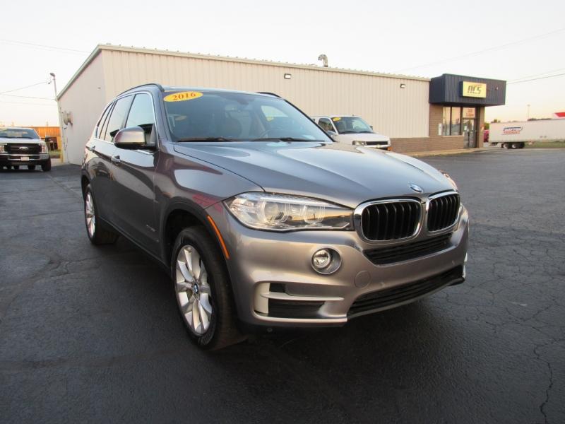 BMW X5 2016 price $24,995