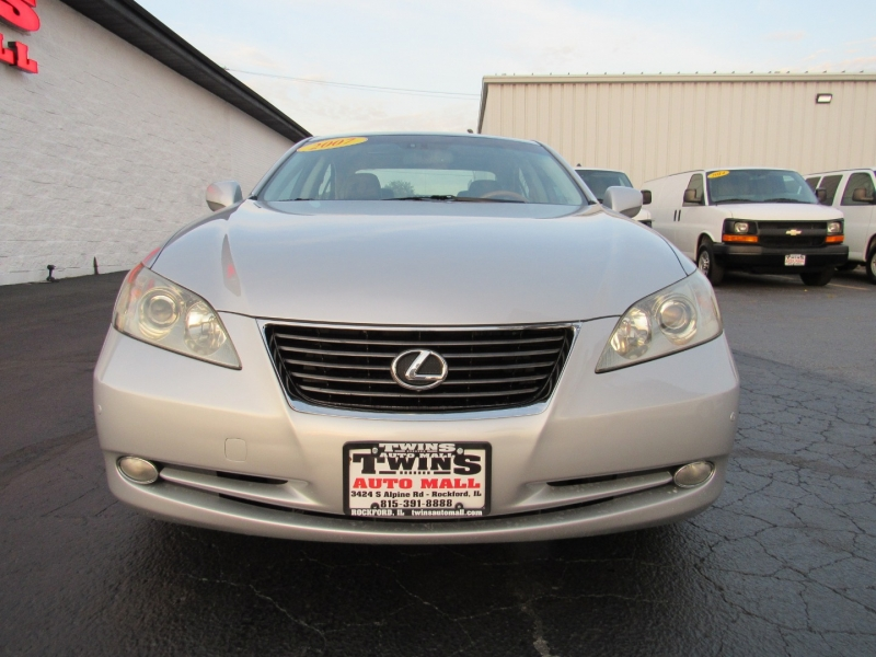 Lexus ES 350 2007 price $8,995