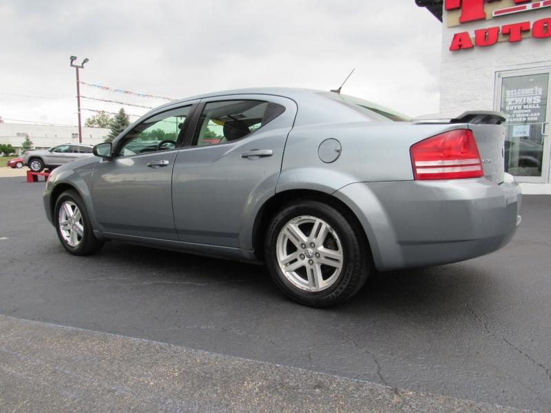 Dodge Avenger 2009 price $5,995