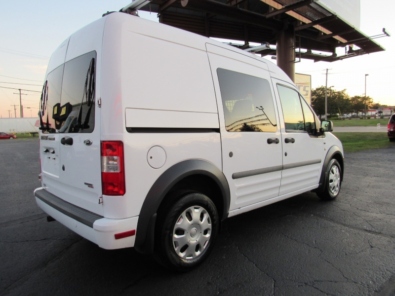 Ford Transit Connect 2011 price $10,995