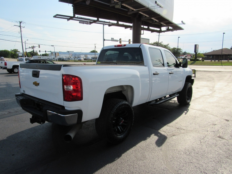 Chevrolet Silverado 2500HD 2014 price $27,995