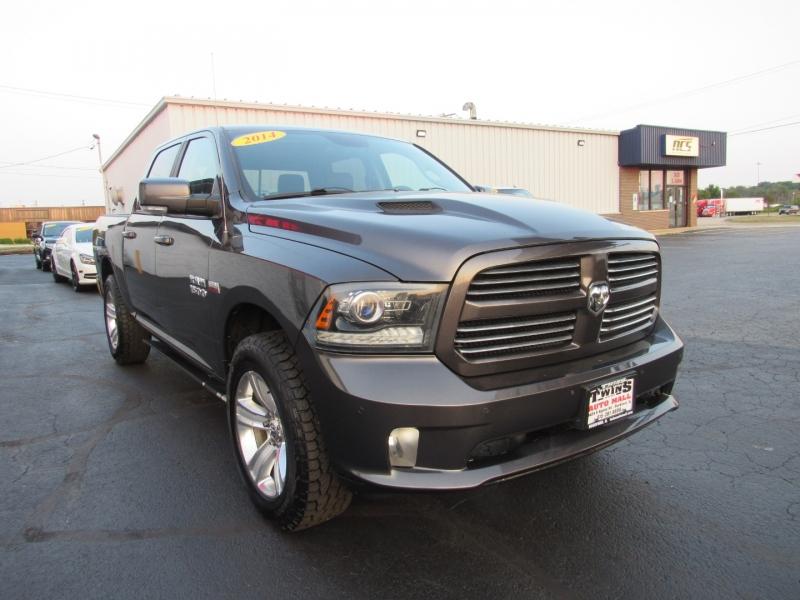 RAM 1500 2014 price $24,995