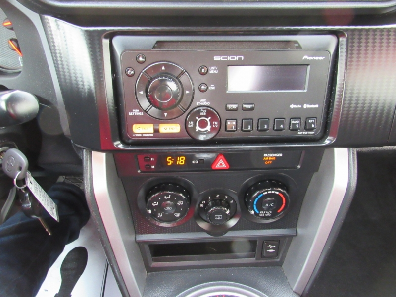 Scion FR-S 2013 price $18,995