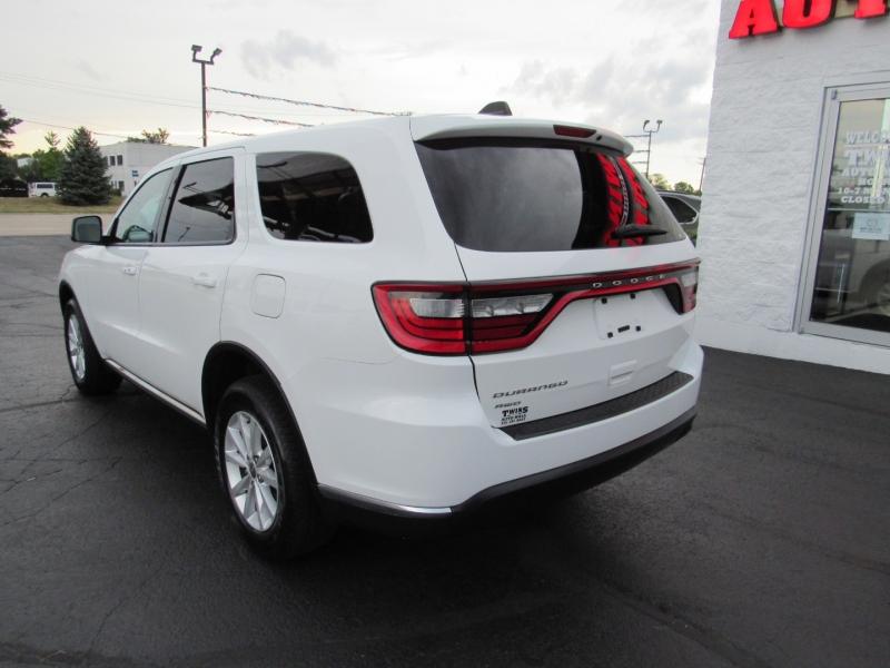 Dodge Durango 2014 price $19,995