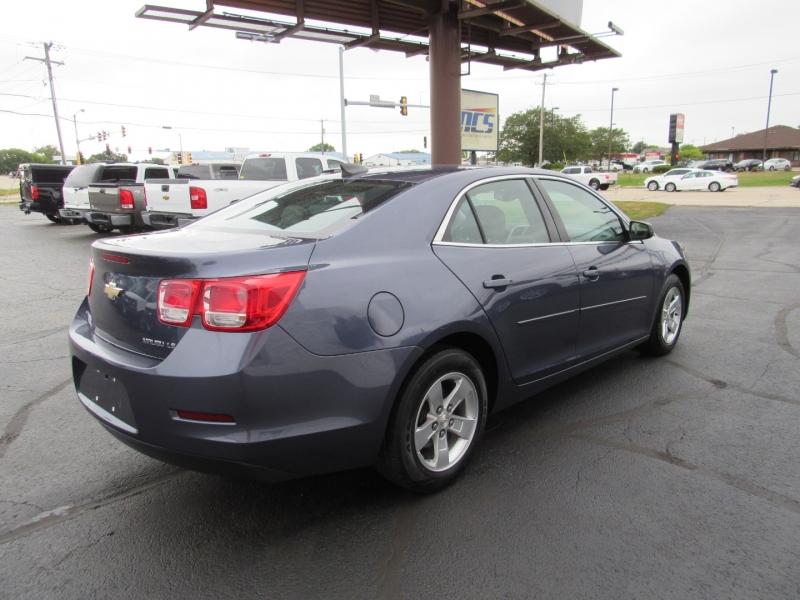 Chevrolet Malibu 2015 price $11,995