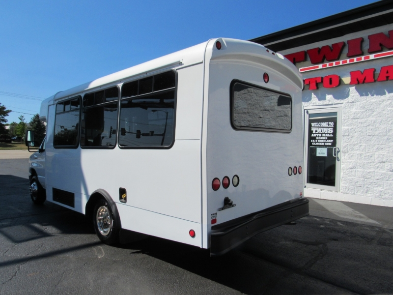 Ford Econoline Commercial Cutaway 2014 price $18,995