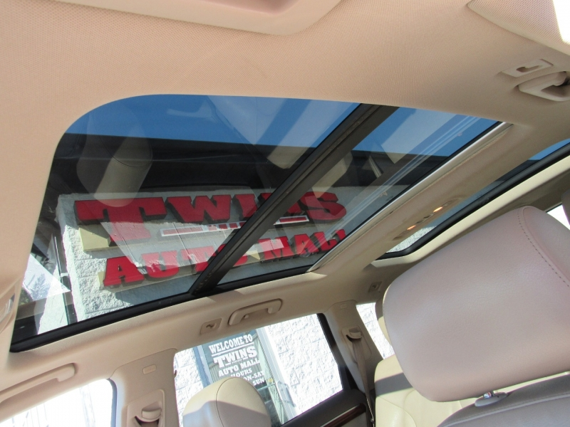 Audi Q7 2014 price $16,995