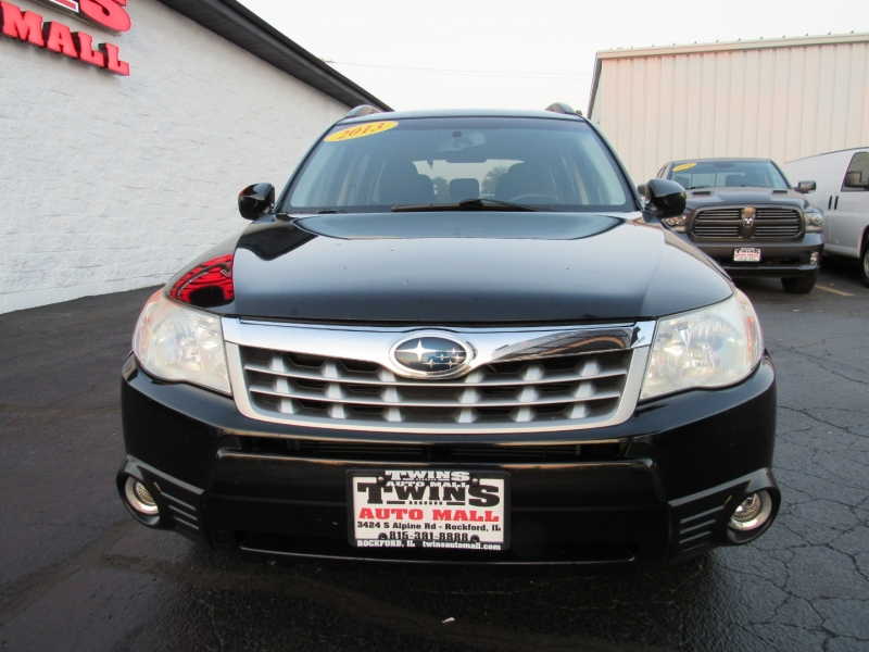 Subaru Forester 2013 price $10,995