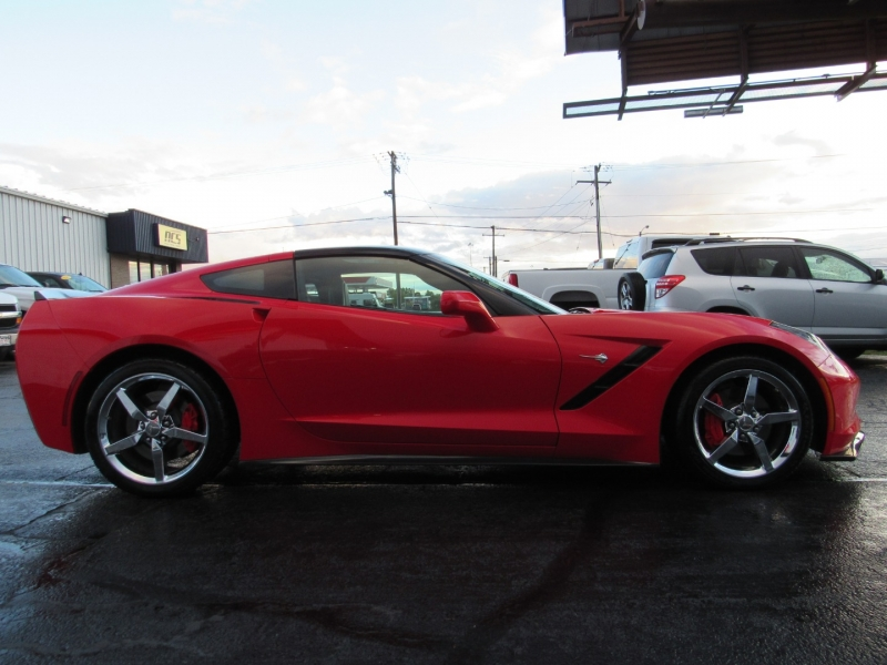 Chevrolet Corvette Stingray 2014 price $39,995