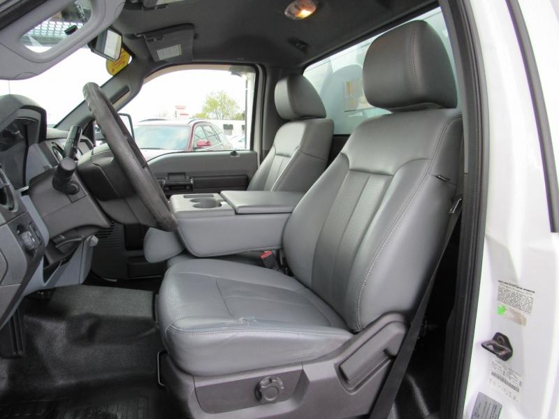 Ford Super Duty F-550 DRW 2011 price $25,995