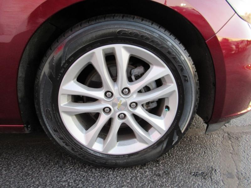 Chevrolet Malibu 2016 price $14,995