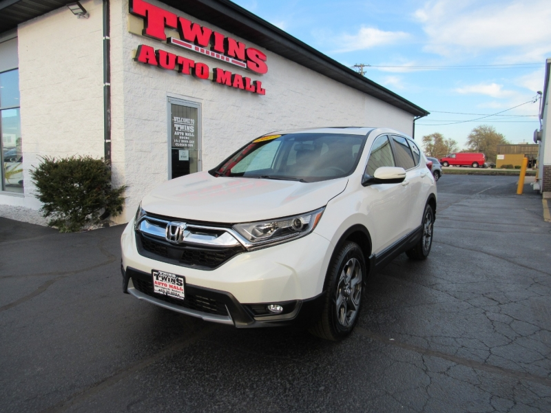 Honda CR-V 2017 price $23,995