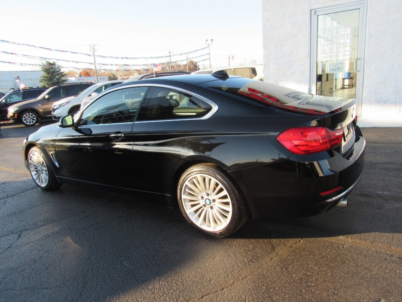 BMW 4 Series 2014 price $21,995