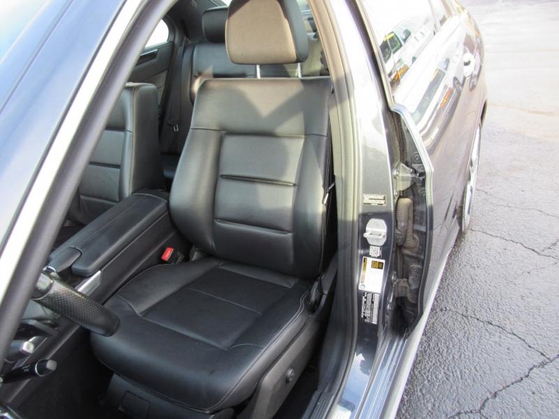 Mercedes-Benz E-Class 2015 price $18,995