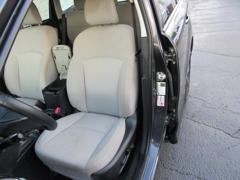 Subaru Forester 2017 price $14,995