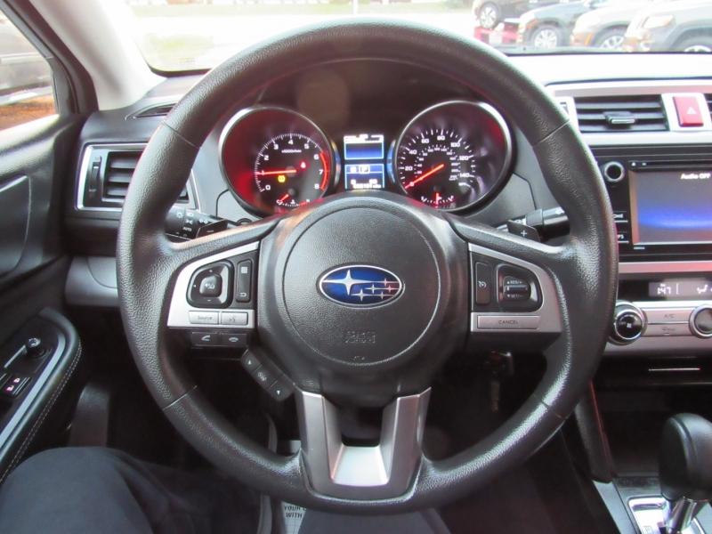 Subaru Legacy 2017 price $13,995