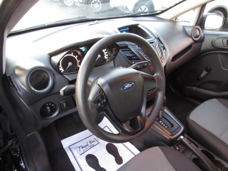 Ford Fiesta 2016 price $7,995