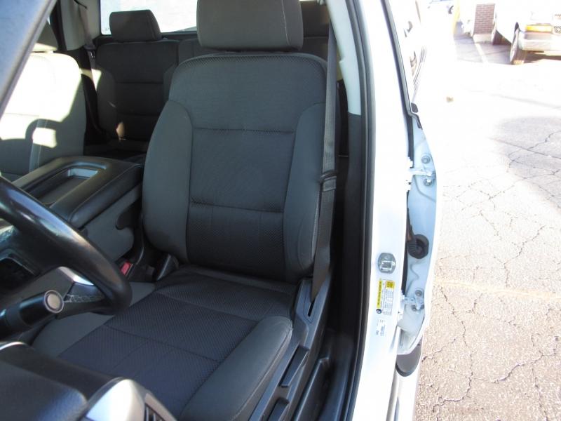 Chevrolet Silverado 2500HD 2015 price $30,995