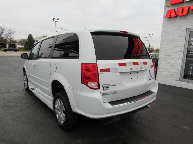 Dodge Grand Caravan 2014 price $17,995