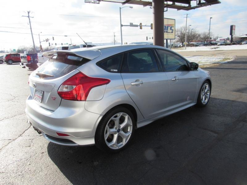Ford Focus 2014 price $10,995