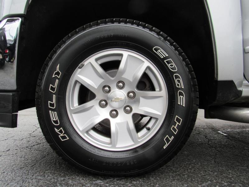 Chevrolet Silverado 1500 2017 price $26,995