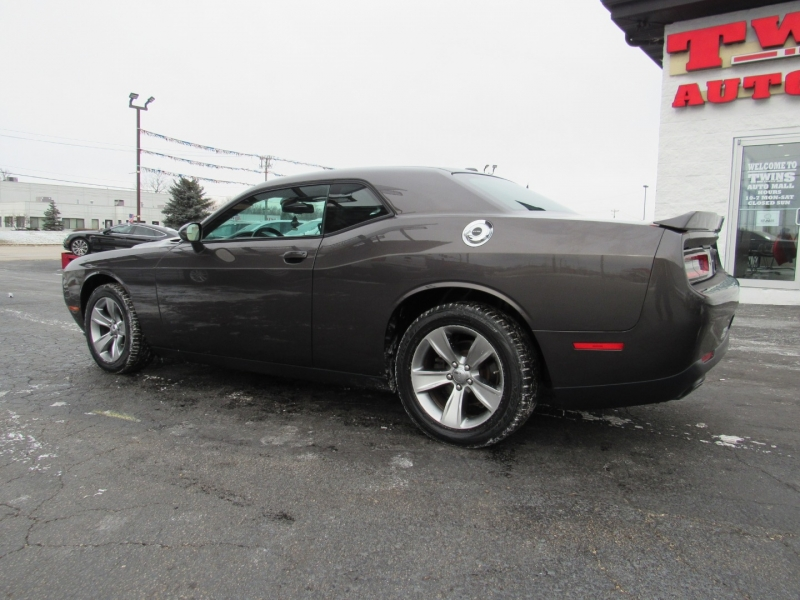Dodge Challenger 2015 price $16,995