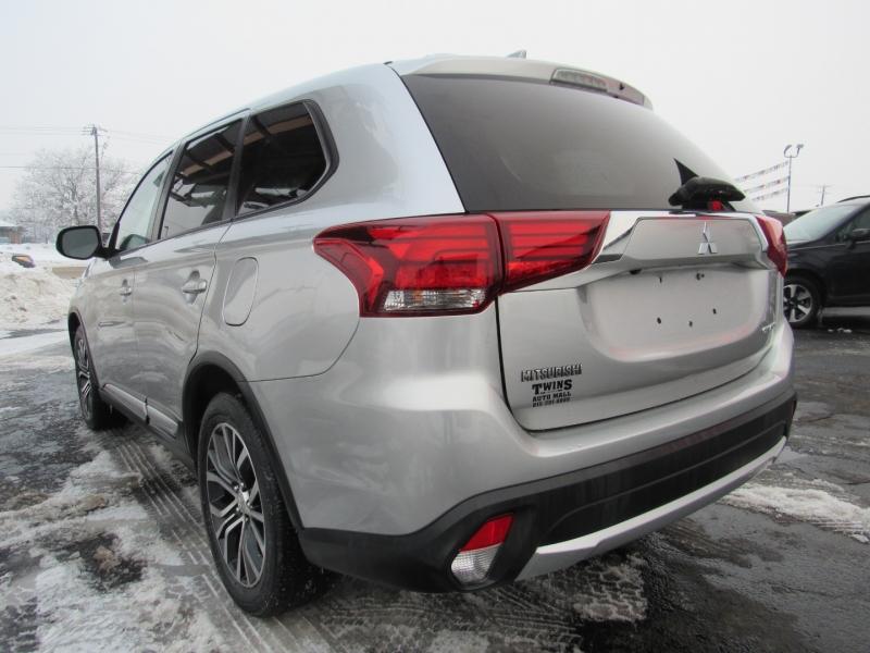 Mitsubishi Outlander 2018 price $15,995