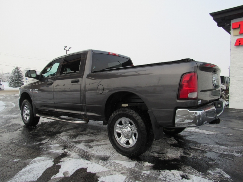 RAM 2500 2014 price $29,995
