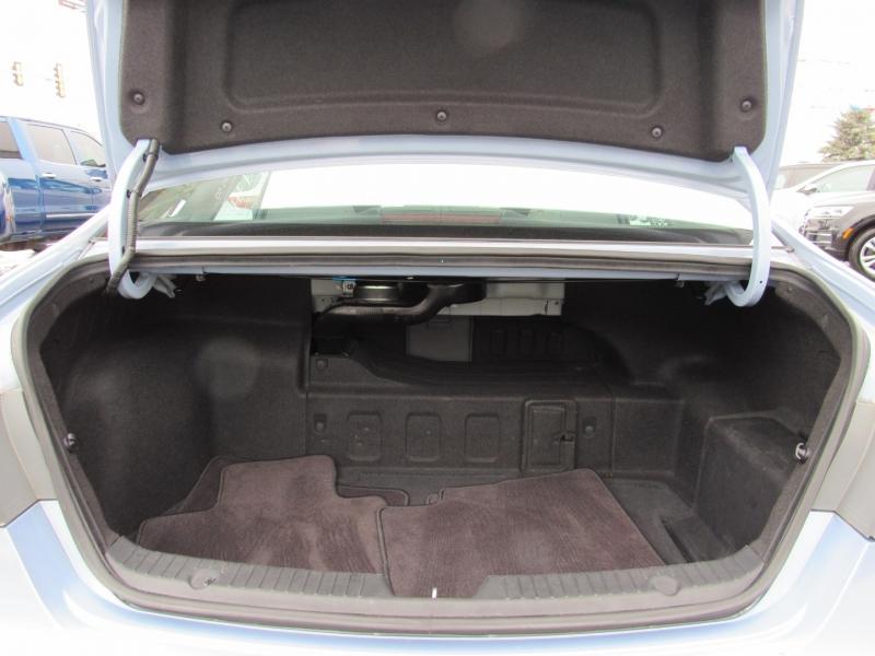 Hyundai Sonata Hybrid 2013 price $10,995