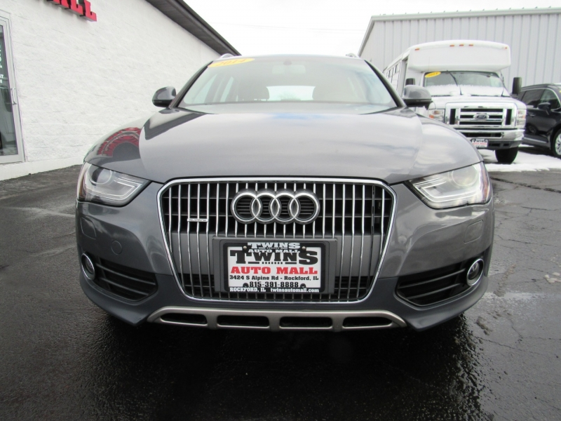 Audi Allroad 2014 price $14,995