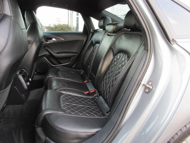 Audi S6 2014 price $24,995