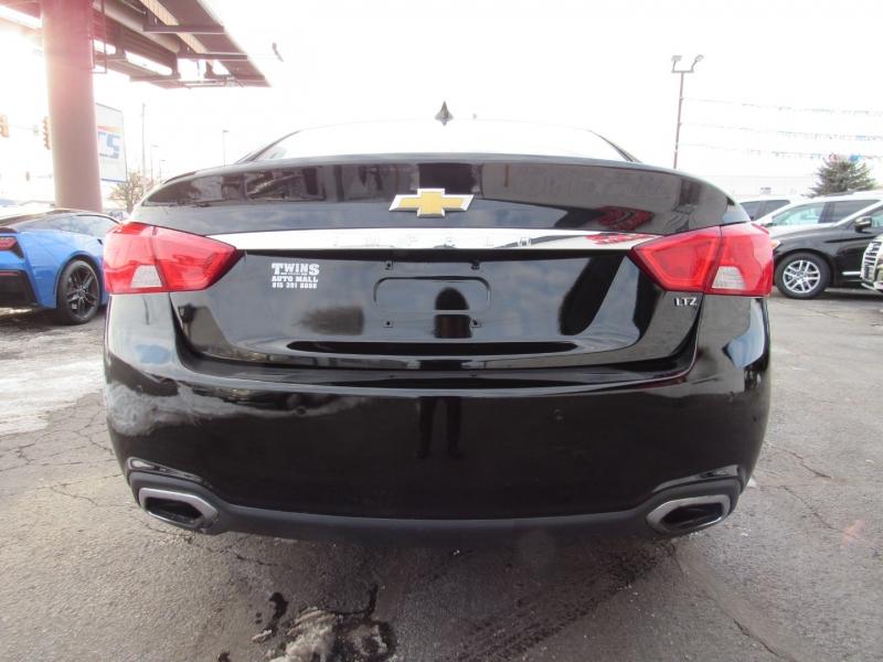 Chevrolet Impala 2015 price $15,995