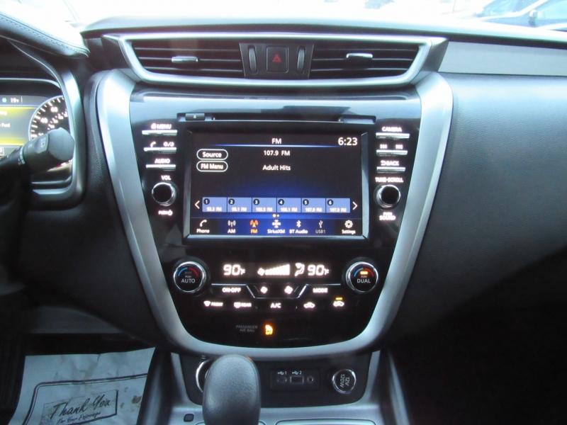 Nissan Murano 2020 price $24,995